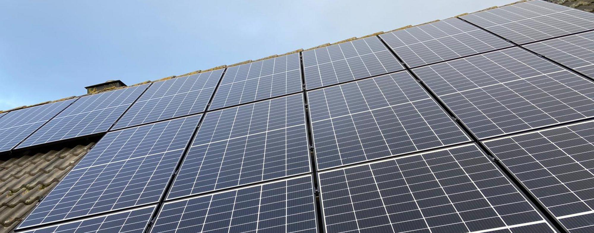 Solarenergische